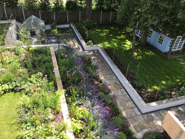 Multi-level-garden-spring-2019-2